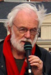 Author photo. Daniel Lobo
