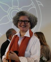 Author photo. Anissa Helou