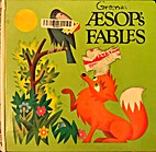 Aesop's Fables: Pop-Up Book by Aesop