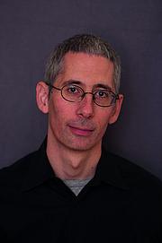 Author photo. Anthony Arnove