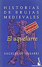 AQUELARRE, EL - BOOKET - by A. De Irisarri