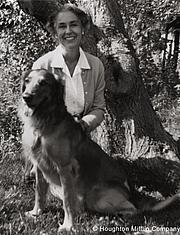 """Author photo. (c) <a href=""""http://www.houghtonmifflinbooks.com"""">Houghton Mifflin Books</a>"""