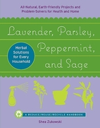 Lavender, Parsley, Peppermint, and Sage by…