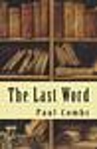 The Last Word by Paul W. Powell