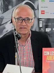 Author photo. Rodrigo Fernández
