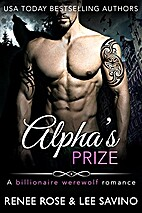 Alpha's Prize: A Werewolf Romance by Renee…