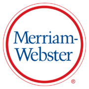 "Author photo. By Encyclopædia Britannica, Inc. - <a href=""http://vector4u.com/logo/merriam-webster-logo-vector"" rel=""nofollow"" target=""_top"">http://vector4u.com/logo/merriam-webster-logo-vector</a>, Public Domain, <a href=""https://commons.wikimedia.org/w/index.php?curid=34534778"" rel=""nofollow"" target=""_top"">https://commons.wikimedia.org/w/index.php?curid=34534778</a>"
