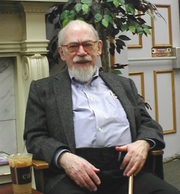 Author photo. By Laurie Mann.Lauriemann at en.wikipedia [Public domain], from Wikimedia Commons
