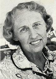 Author photo. Ruth Gordon, historian.