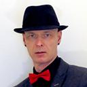 Author photo. Matti Mattila