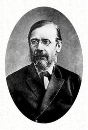 Author photo. Vasily Klyuchevsky (1841-1911)