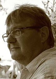 Author photo. Karl Möller