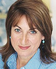Author photo. <a href=&quot;http://lorettanapoleoni.net/&quot; rel=&quot;nofollow&quot; target=&quot;_top&quot;>http://lorettanapoleoni.net/</a>