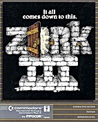 Zork 3: The Dungeon Master by Infocom