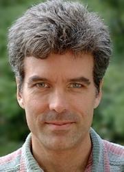 Author photo. Mark Voit