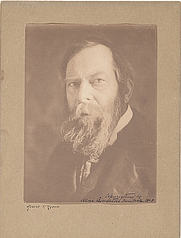 Author photo. Photographer: Alice Boughton.  From the <a href=&quot;http://photography.si.edu/SearchImage.aspx?id=5161&quot;>Smithsonian Institution, Archives of American Art</a>, Macbeth Gallery records