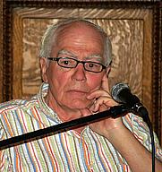 Author photo. Credit: David Shankbone, Brooklyn Book Festival, Sept. 14, 2008