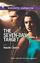 The Seven-Day Target (Harlequin Romantic…