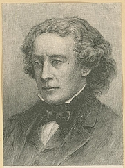 Author photo. Courtesy of the <a href=&quot;http://digitalgallery.nypl.org/nypldigital/id?1254953&quot;>NYPL Digital Gallery</a> (image use requires permission from the New York Public Library)