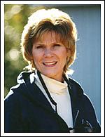 Author photo. Cheryl Shelton-Roberts