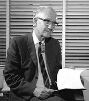 Author photo. MacTutor History of Mathematics (http://www-history.mcs.st-andrews.ac.uk/history/PictDisplay/Householder.html)