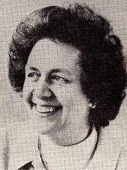 Author photo. Lilian Margaret Peake