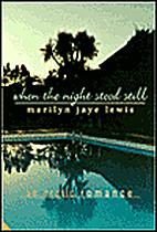 When the Night Stood Still: An Erotic…