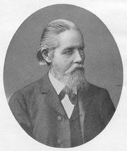 Author photo. Alfred Gudemann