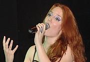 Author photo. Photo by Wikipedia User ReyBrujo