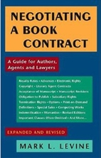 Negotiating a Book Contract: A Guide for…