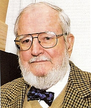 Author photo. Photo by <a href=&quot;http://en.wikipedia.org/wiki/User:Jack1956&quot;>Jack1956</a>, July 2007