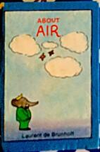 About air by Laurent de Brunhoff