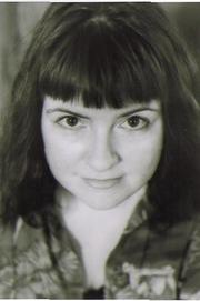 Author photo. J. K. Potter