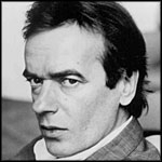 Author photo. Martin Amis Photo: Isabelle Levy