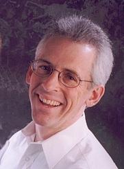 Author photo. Courtesy of United Media (Wikipedia)