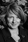 Author photo. Christiane Böhm