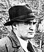 Author photo. Courtesy of Dalkey Archive Press