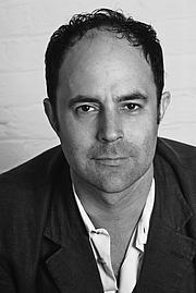 Author photo. Ben Ramos