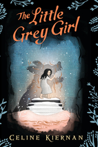 The Little Grey Girl (The Wild Magic…