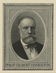 Author photo. Courtesy of the <a href=&quot;http://digitalgallery.nypl.org/nypldigital/id?1249959&quot;>NYPL Digital Gallery</a> (image use requires permission from the New York Public Library)