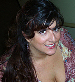 Author photo. By Copyright held by Diane Anderson-Minshall - Wikipedia:Contact us/Photo submission, CC BY-SA 3.0, <a href=&quot;https://commons.wikimedia.org/w/index.php?curid=4461916&quot; rel=&quot;nofollow&quot; target=&quot;_top&quot;>https://commons.wikimedia.org/w/index.php?curid=4461916</a>