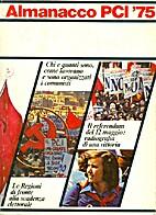 PCI '75 Almanacco