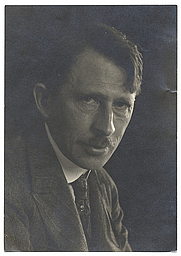 Author photo. Photographer unknown.  From the <a href=&quot;http://photography.si.edu/SearchImage.aspx?id=5116&quot;>Smithsonian Institution, Archives of American Art</a>, Charles Scribner's Sons Art Reference Department Records, c. 1865-1957