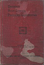 High school physical geography by G. K.…