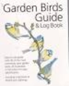 AA Garden Birds Guide & Log Book