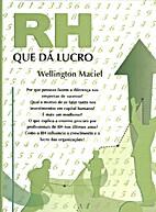RH que dá lucro by Maciel Wellington