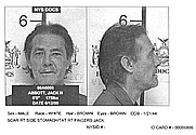 Author photo. New York State Department of Correctional Services (Wikipedia)