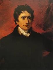Author photo. Thomas Erskine, 1st Baron Erskine by Thomas Lawrence, 1802. Wikimedia Commons.