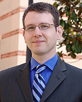 Author photo. Noah J. Goldstein [credit: Stanford Graduate School of Business]
