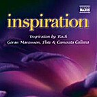 Inspiration by Bach by Göran Magnusson…